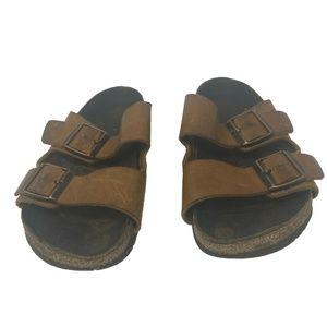 Birkenstock Women Arizona Slides Sandals-6.5